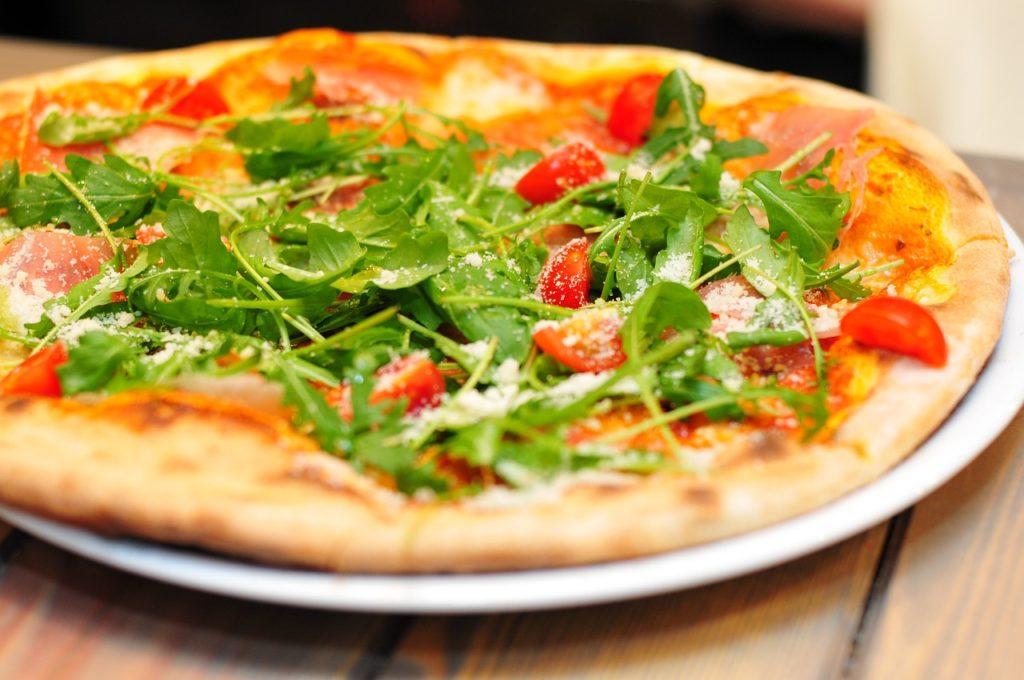 Pizza à emporter Andrézieux-Bouthéon